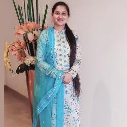 Ravinderjit Kaur